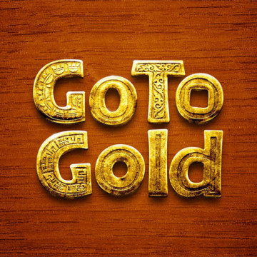 Игра Go to Gold