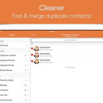 Cleaner Pro для чистки контактов