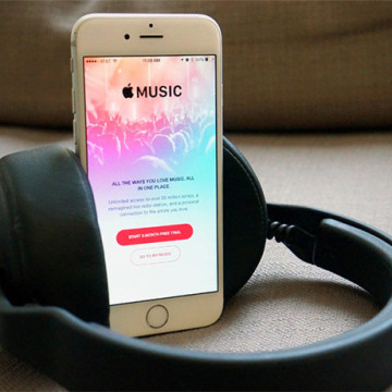 Песни Apple Music оффлайн