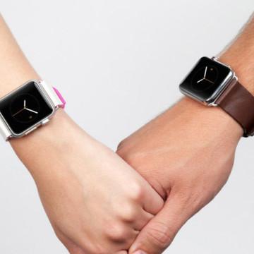 Стильные ремешки для Apple Watch