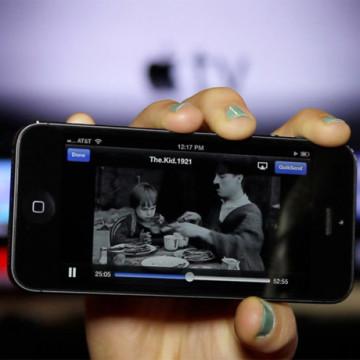 Форматы видео на iPhone