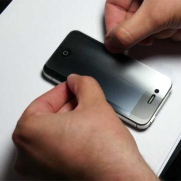 Защита экрана iPhone