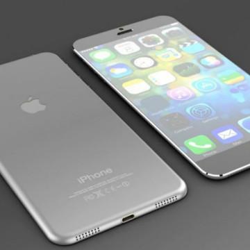 Концепт iPhone 7 mini