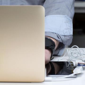 Ремонт MacBook и другой техники по гарантии
