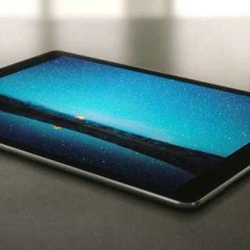 iPad Pro - большой планшет Apple