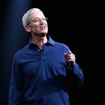 Что выпустит Apple в 2016 году