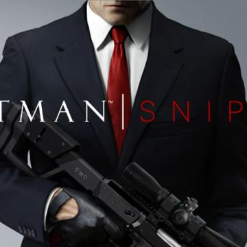 Обзор Hitman Sniper для iOS