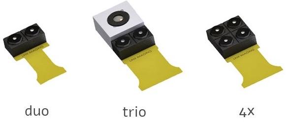 Оптические технологии LinX