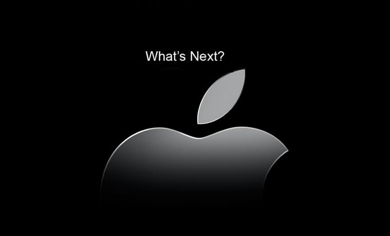 Следующий большой шаг Apple