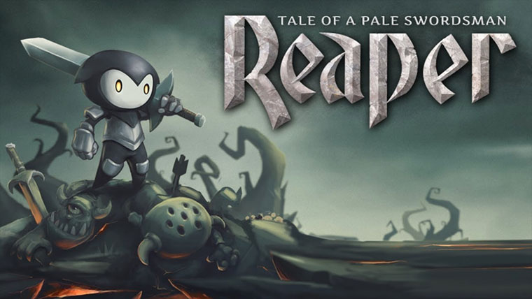 Reaper – Tale of a Pale Swordsman для iOS