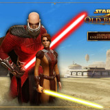 Игра Knights of the Old Republic