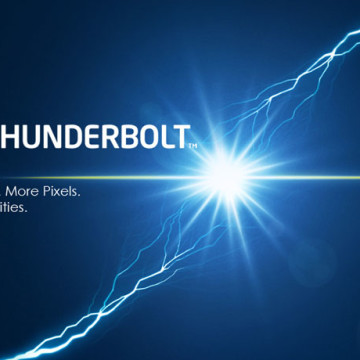 Интерфейс Thunderbolt от Intel