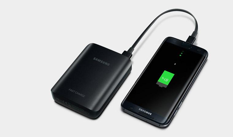 Режим ускоренной зарядки аккумулятора