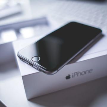 Удаляем лишние файлы из iPhone