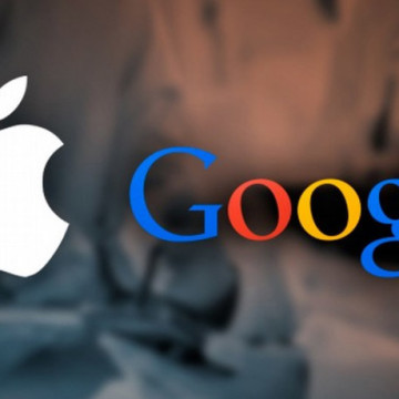 Google Inc and Apple Inc