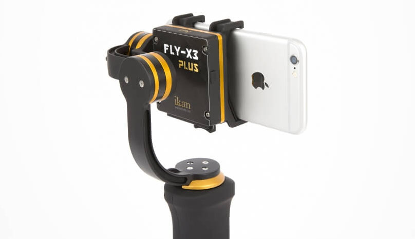 Стабилизатор Fly-X3 Plus