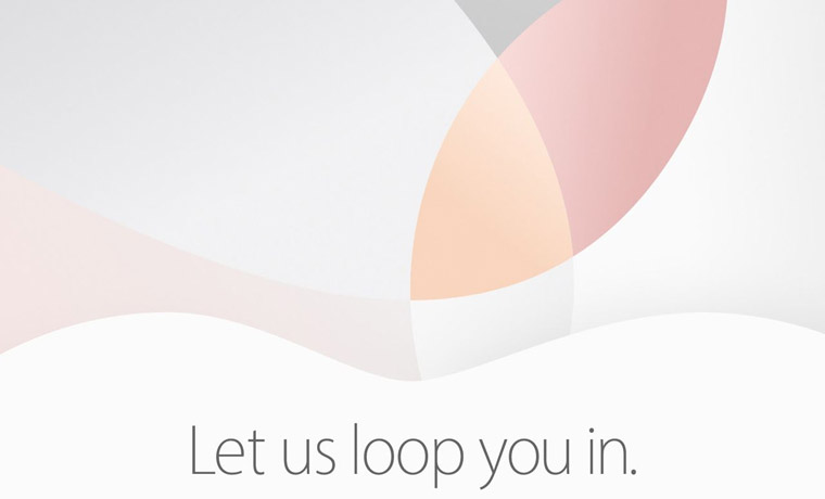 Презентация Apple на 21 марта