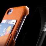 Кожанный чехол Mujjo Wallet Case в двух цветах