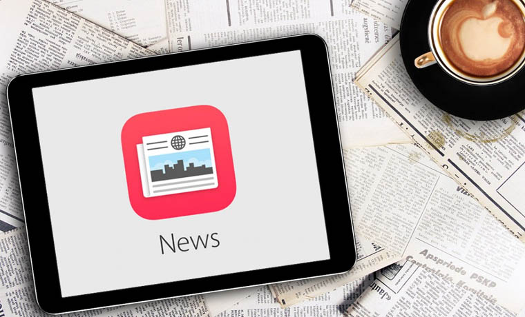 Сервис Apple News