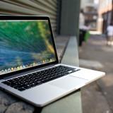 Преимущества MacBook Pro