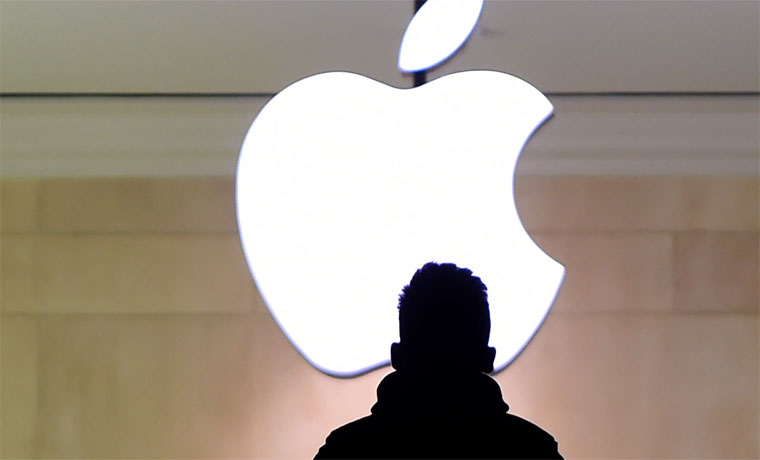Противостояние Apple и ФБР