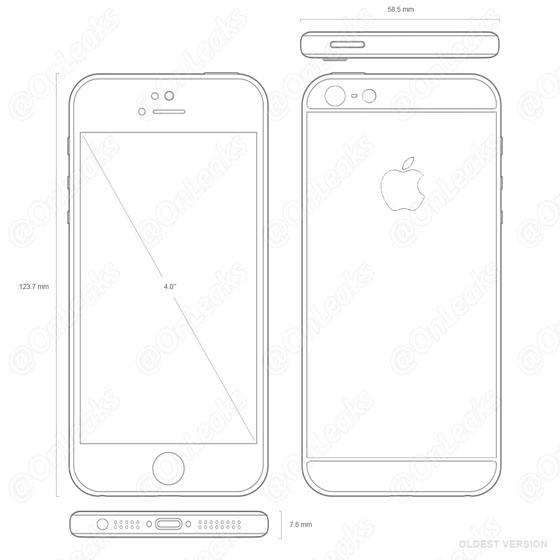 Стерео-динамики в iPhone