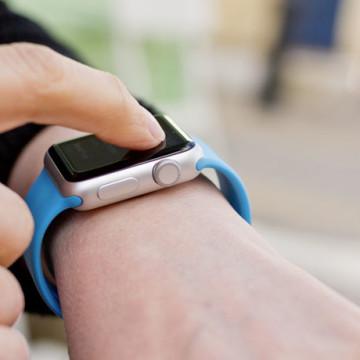 Слухи о втором поколении Apple Watch