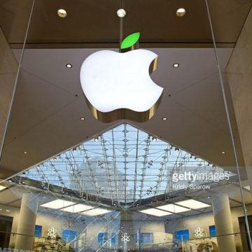 Apple и конкуренты