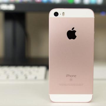 Продажи смартфонов Apple