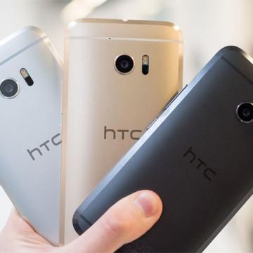Смартфон HTC 10 фото