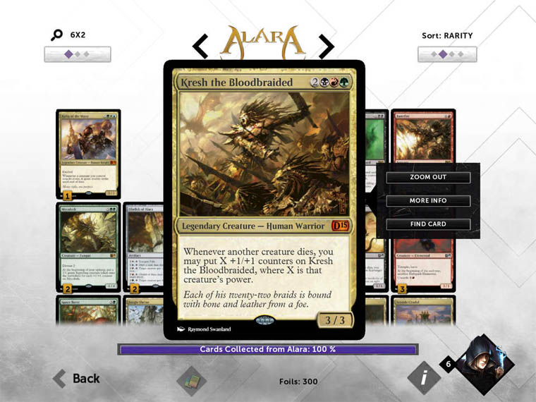 Magic: The Gathering 2015