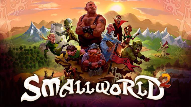Small World 2 для iOS