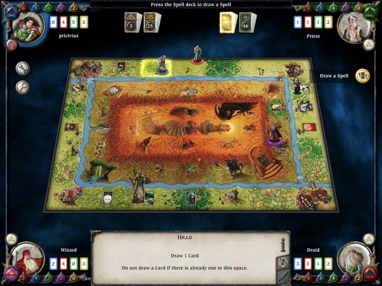 Talisman for iOS