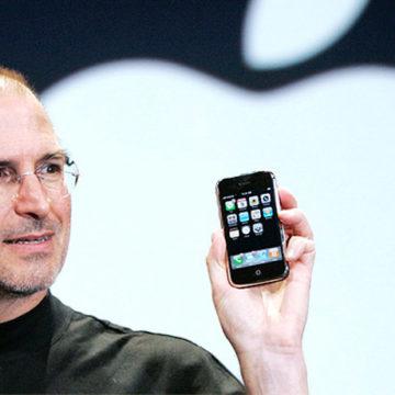 Презентации новых продуктов Apple