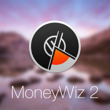 Приложение MoneyWiz 2