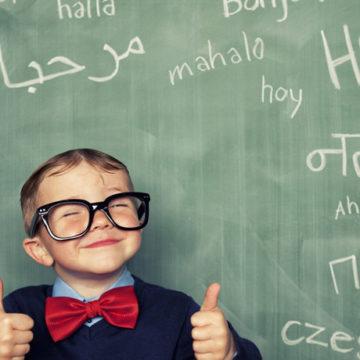 Приложения для перевода слов и текстов