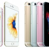 Разница между iPhone 6s и 6s Plus