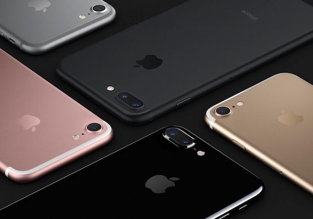 Apple випустить одразу три iPhone 8— ЗМІ